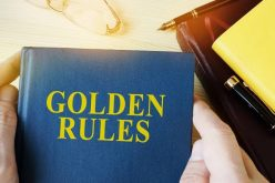 Golden rules to trade the higher time frame