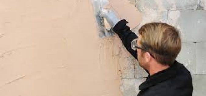 The Best of Polished Plastering Process: What Details to trust On
