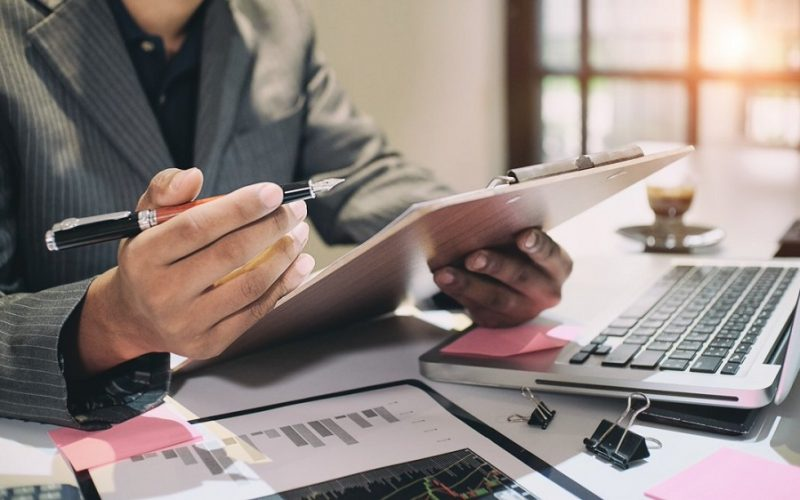 When Should You Look for CPA (Certified Public Accountant)?