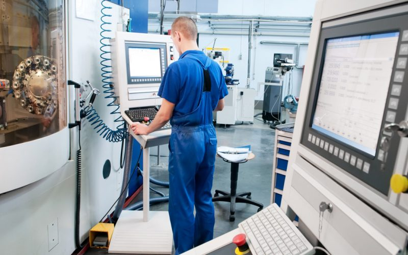 Benefits Of Robotics In Industrial Automation