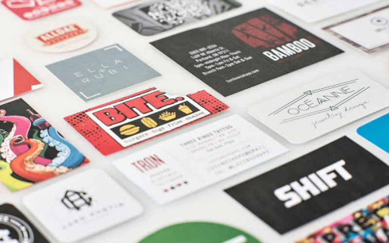 Important Ways To Use Chic Business Card For Photography Business
