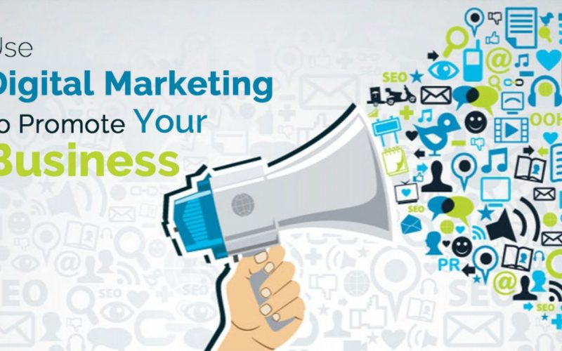 Grow your business exponentially today with the power of online marketing
