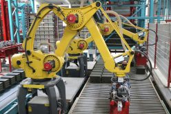 The need for automation of the industrial sector and the first steps towards it