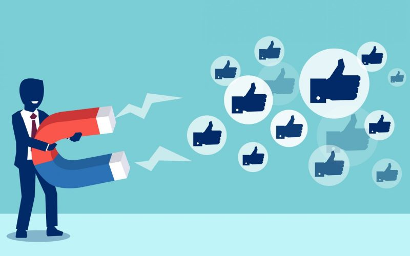 How to grow your business on Facebook today