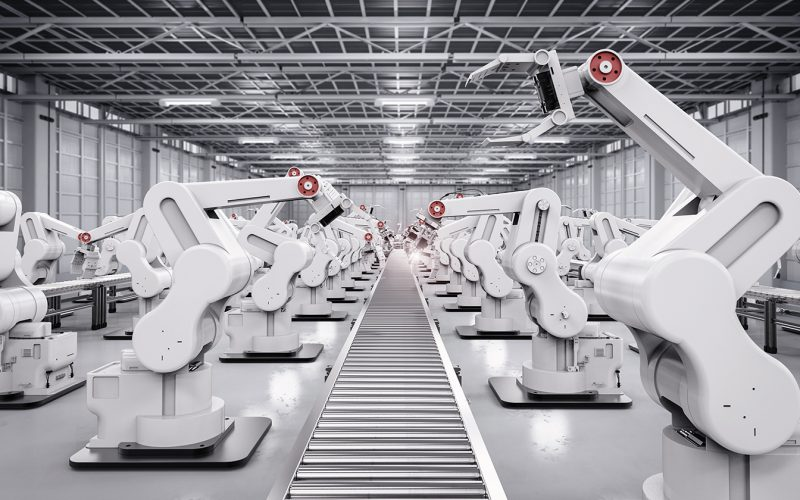 The most debated question in the Industrial sector- Automation