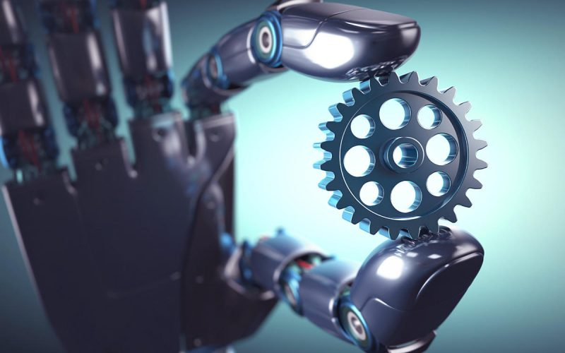 This is why it is the best time to switch to automated machines in the Industrial sector: