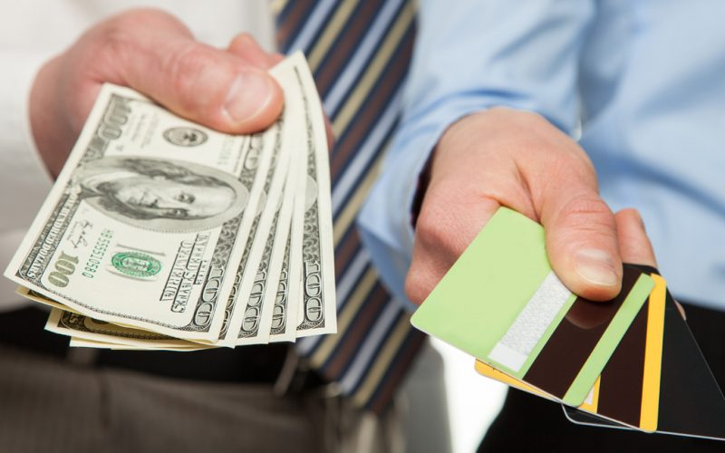 Get to know why some people have bad credit score even after making good amount of money: