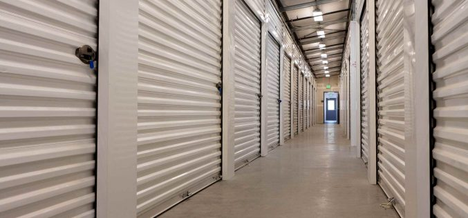 What to Consider While Looking for Self-Storage?