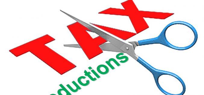 Tax Deduction: How Is It Possible?