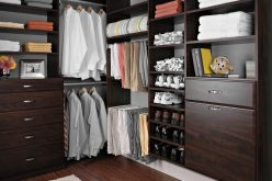How to Design the Closet You Require