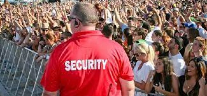 High-Quality Security Company in Glasgow
